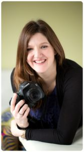 This is me - the Nina behind Nina Mace Photography