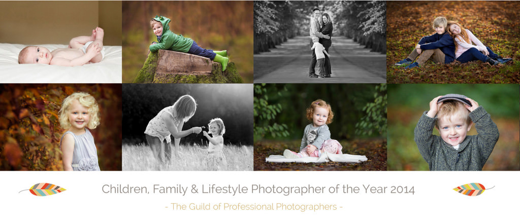 Childrens Photographer of the Year