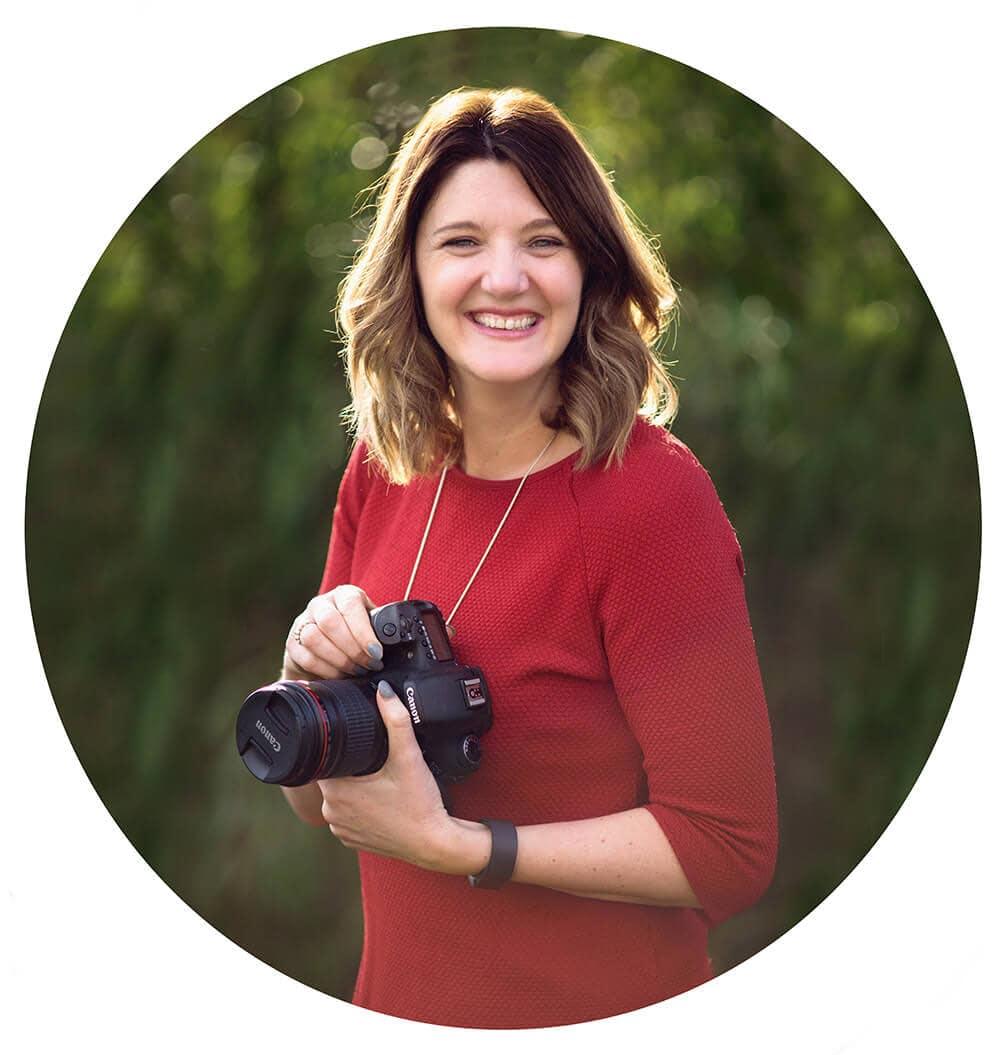 Photography Mentoring Nina Mace