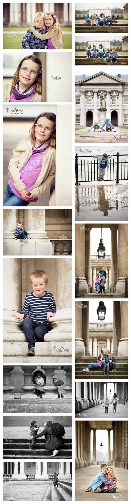 family photos in Greenwich