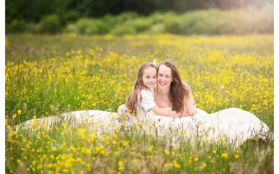 Bridal session in Hemel Hempstead