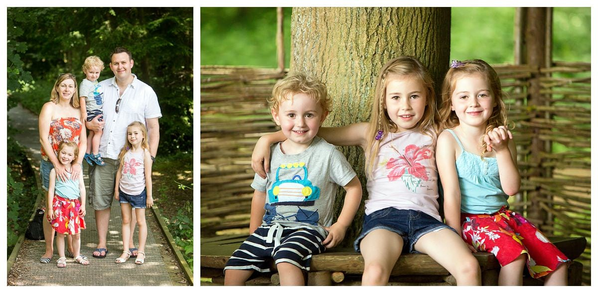 Family photographer in Hemel