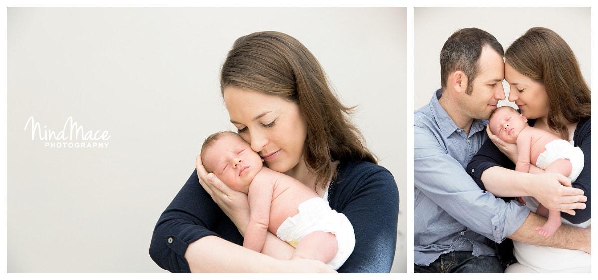 newborn baby hemel