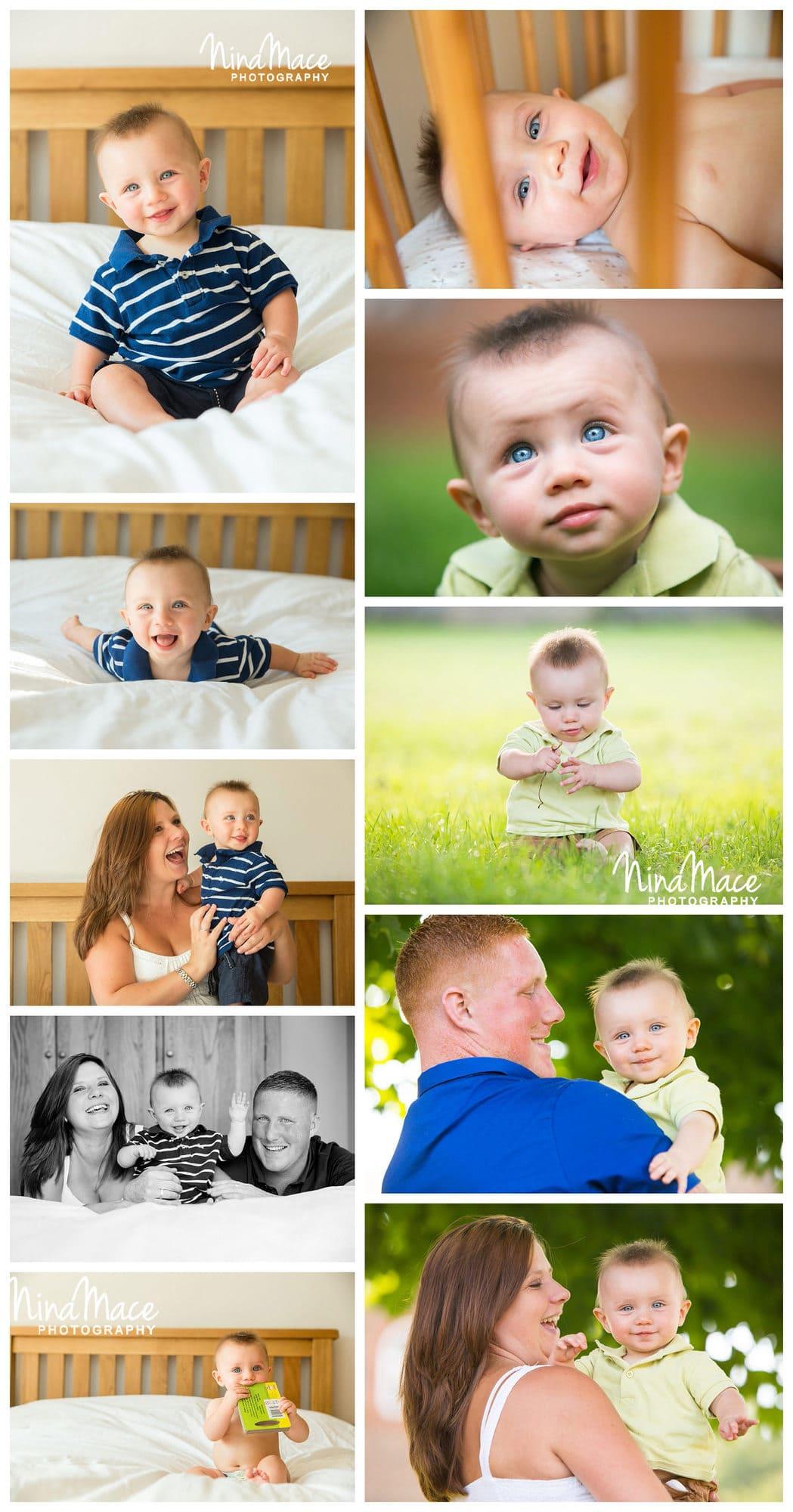baby photographer in Hertfordshire