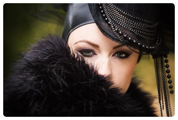 NIna Mace Photography fashion