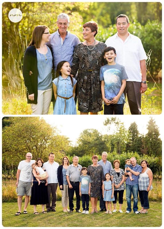 family photo session Hemel Hempstead