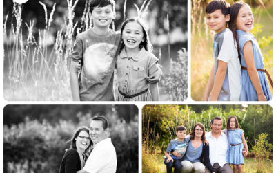 Huge family photo session in Wraysbury