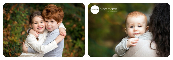 Bump to baby photo session in Hemel Hempstead