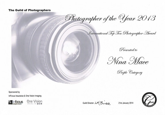 Top 10 Photographer