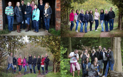 Hemel Hempstead/ Berkhamsted/ St Albans Beginners Photography Course