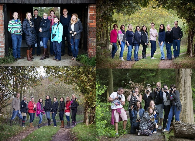 Beginners Photography Course Hemel Hempstead