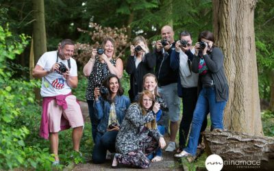 Beginners Photography Course for parents; June