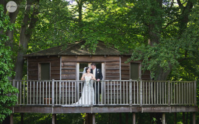 Wedding at Shirrel Heath, Southampton