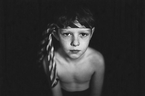 moody boy