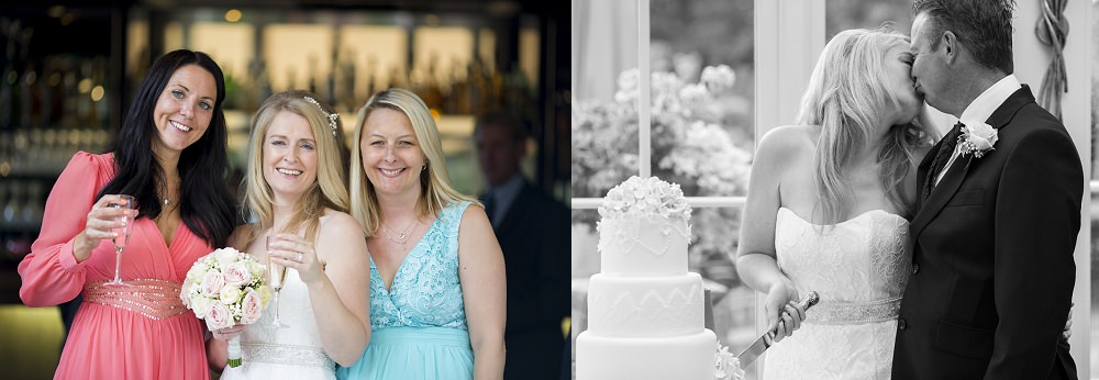 wedding photographer St Albans