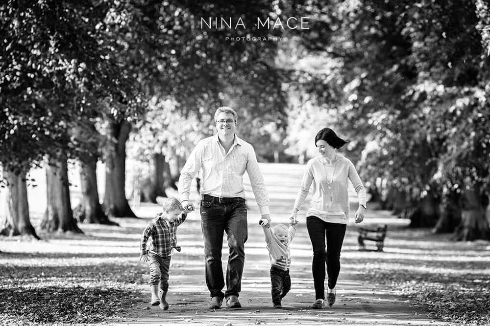 family photography Harpenden