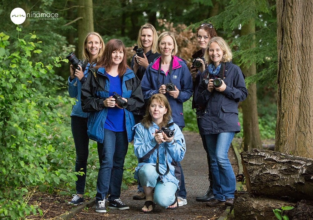 beginners photography courses Surrey
