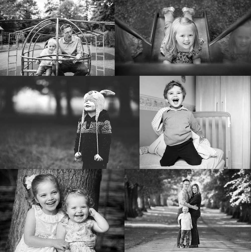 kids photographers in Hertfordshire