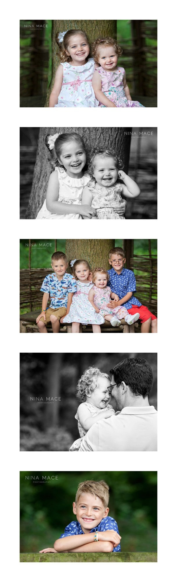 family photo shoot Boxmoor