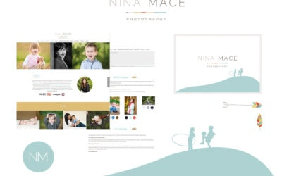 An all new Nina Mace Photography