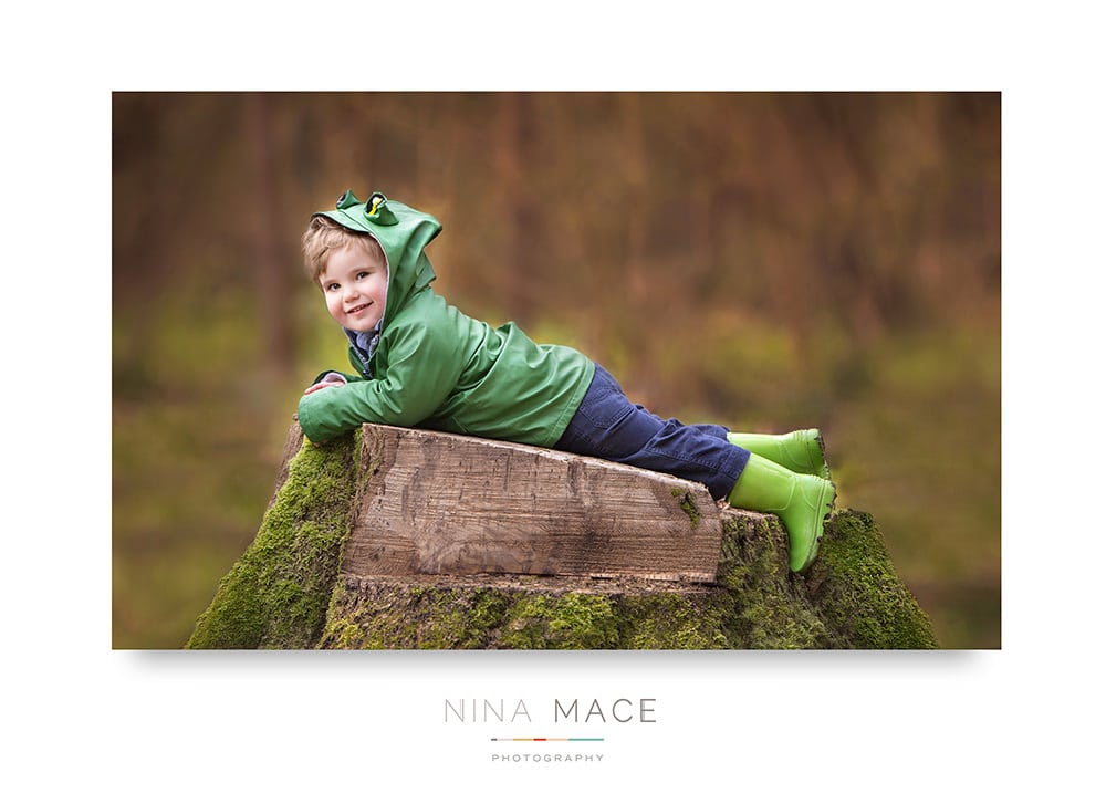 Hemel Hempstead photographer Nina Mace competition results