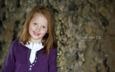 Outdoor mini photo shoot in Hemel Hempstead