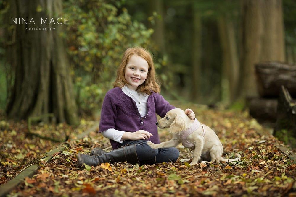 Hemel hempstead photographer Nina Mace