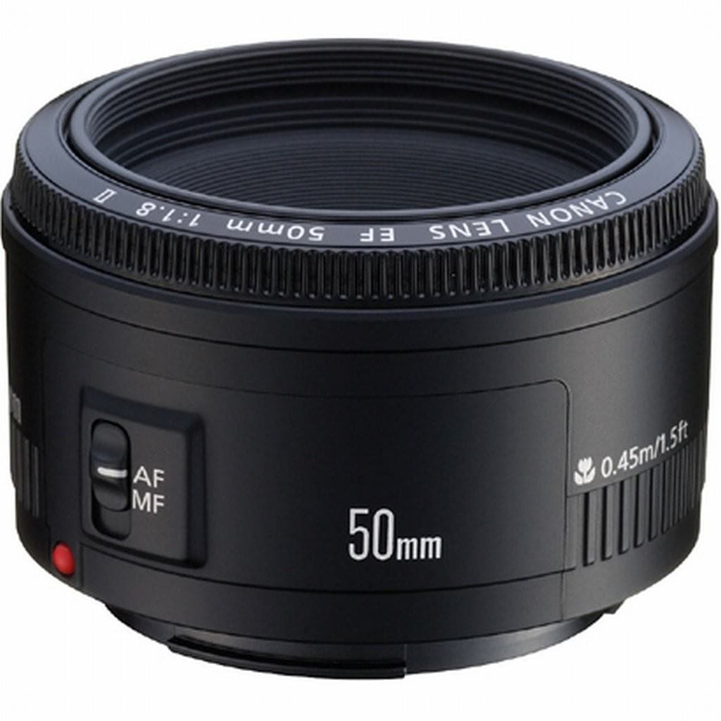 Buying your first portrait lens