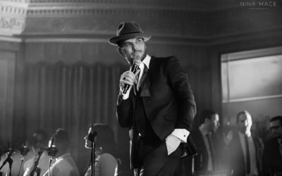Matt Goss @ The Dorchester