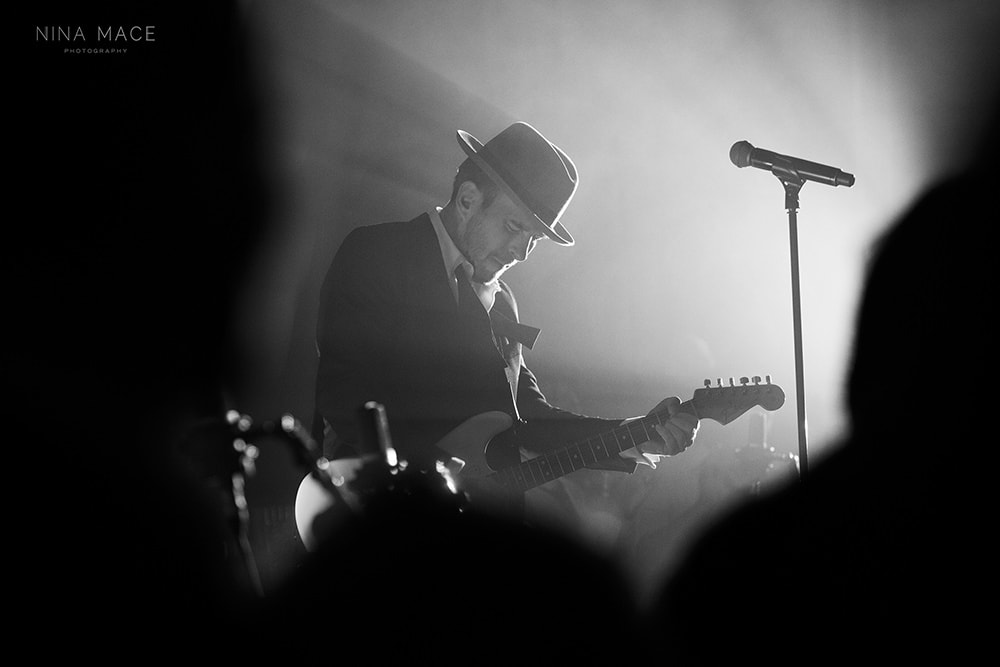 Matt Goss Photos 2015