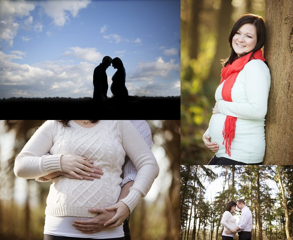 maternity photographer Hertfordshire
