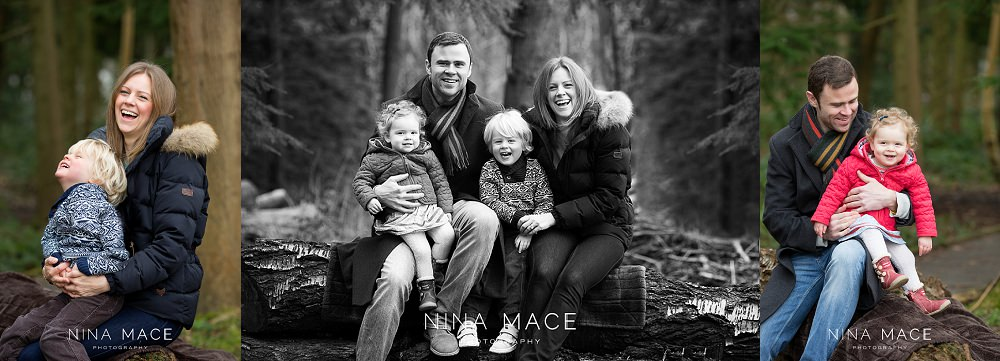 family photos berkhamsted