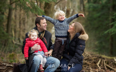 Family photographer in Berkhamsted