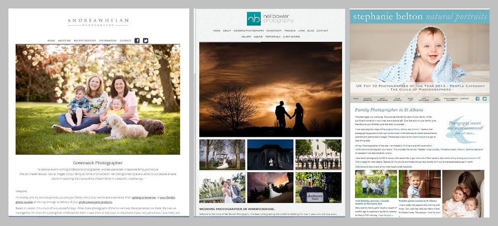 Prophoto photographer examples