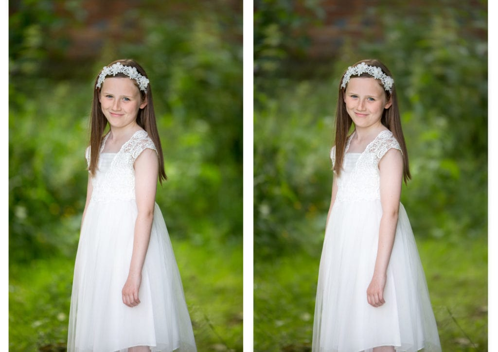 Canon lens test - comparing the big 4 outdoor lenses