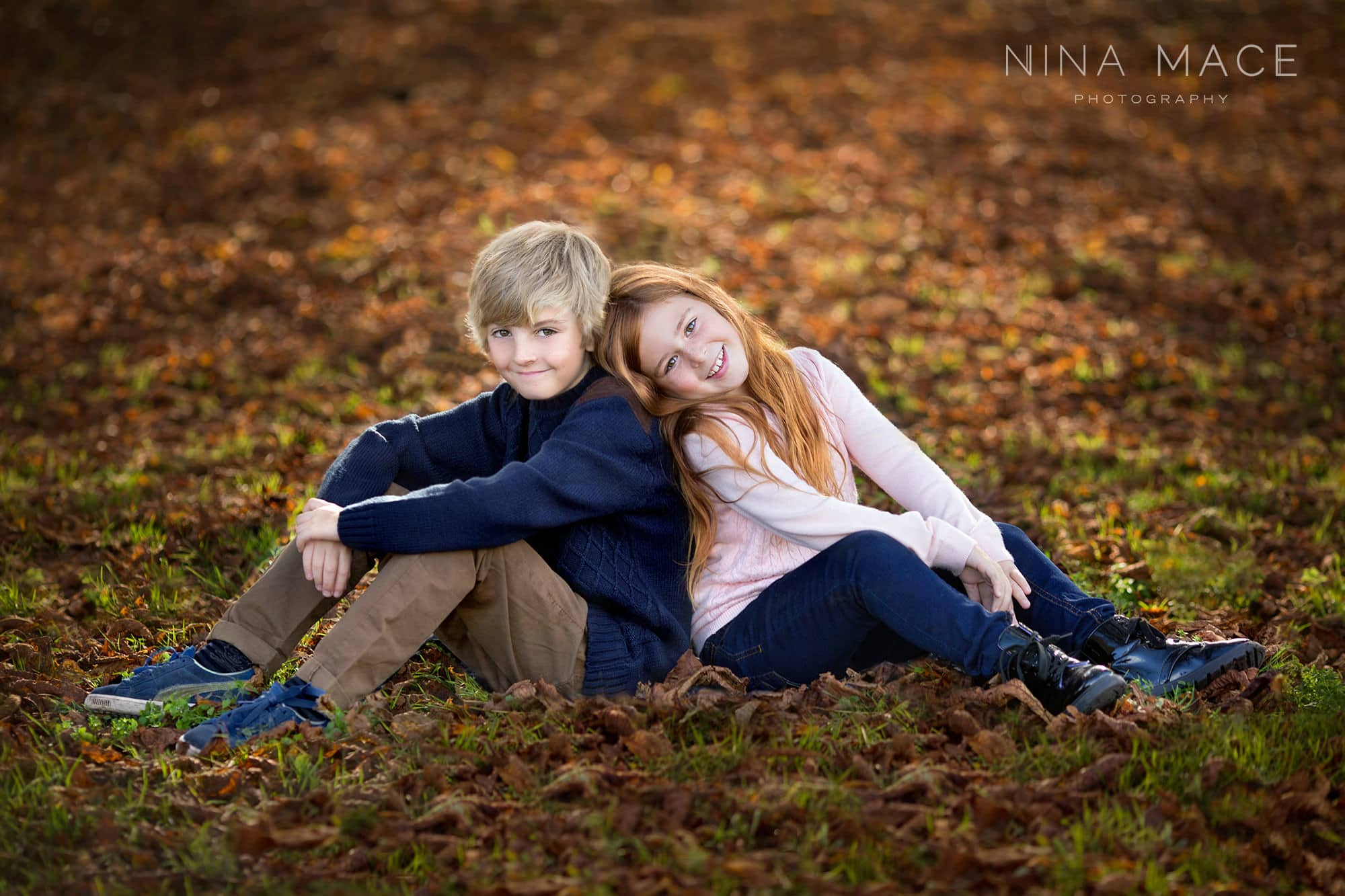 Award winning childrens photography