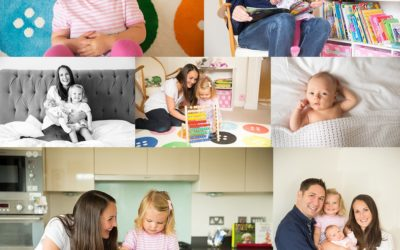 Family & Child Photographer : my Summer