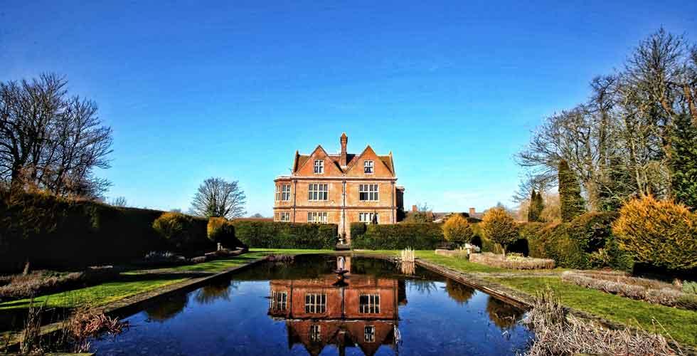 Horwood House Milton Keynes
