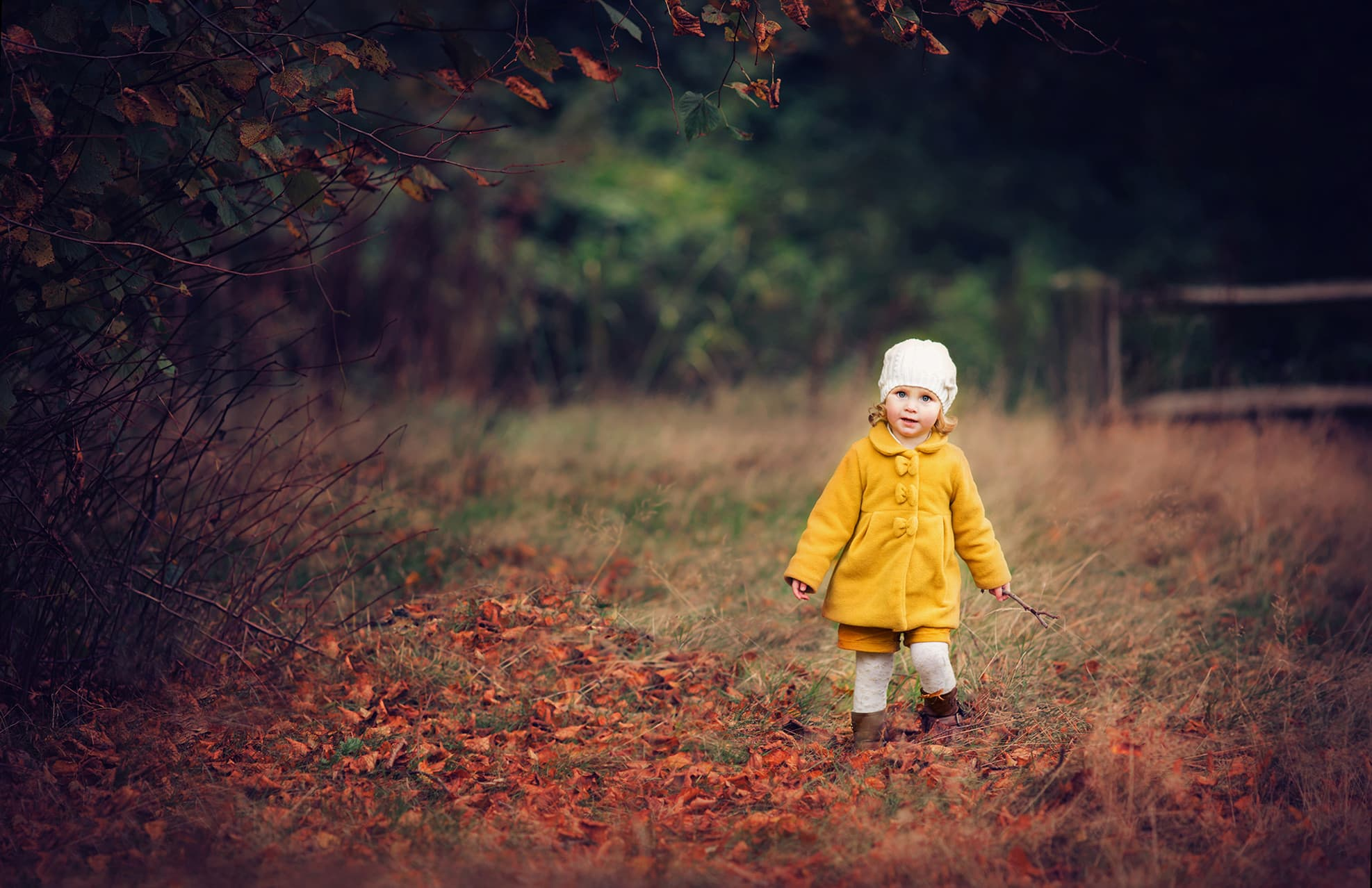 Childrens Photography Workshop Tunbridge Wells