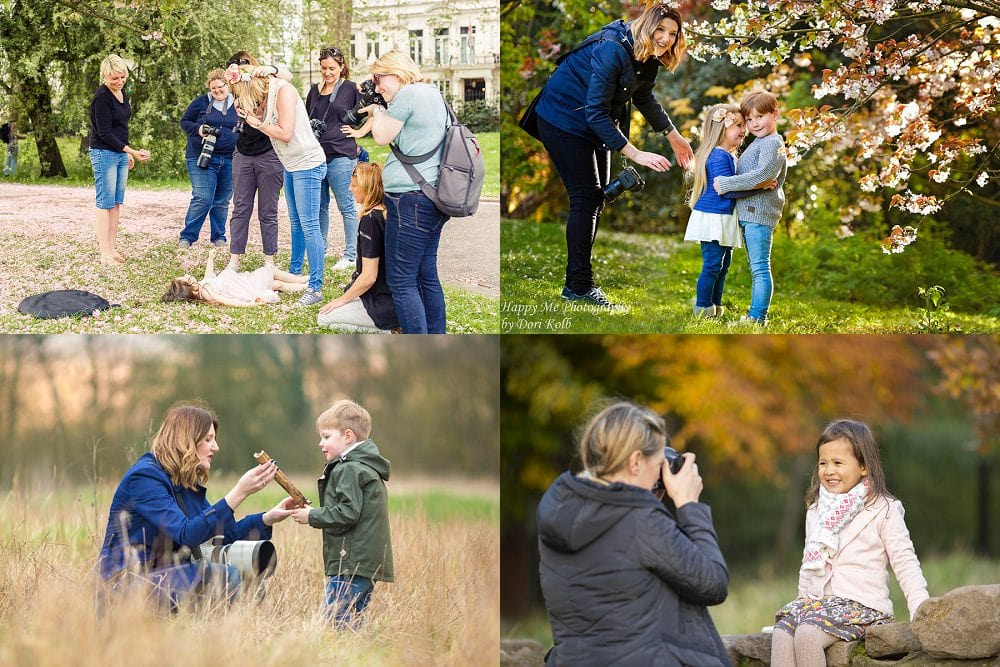 beginners photography courses st albans