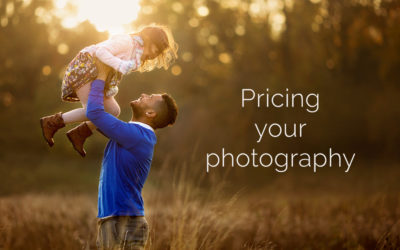 How to set your photography pricing