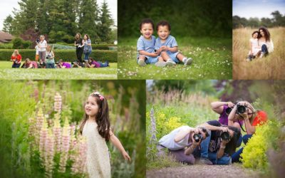 Children's Photography Course Milton Keynes