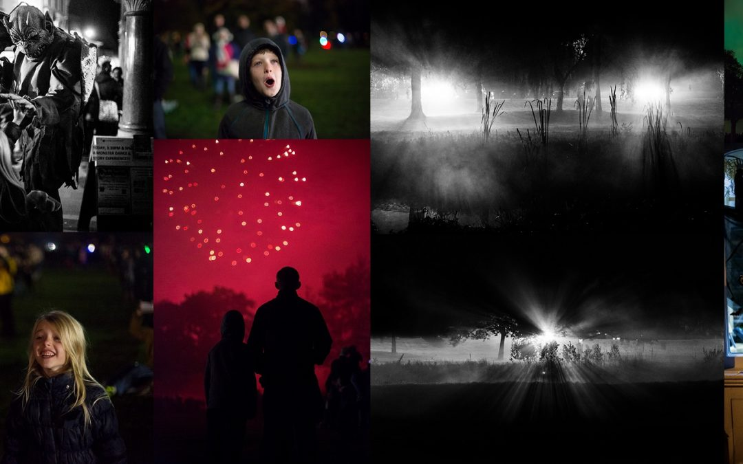 Hemel Hempstead Fireworks