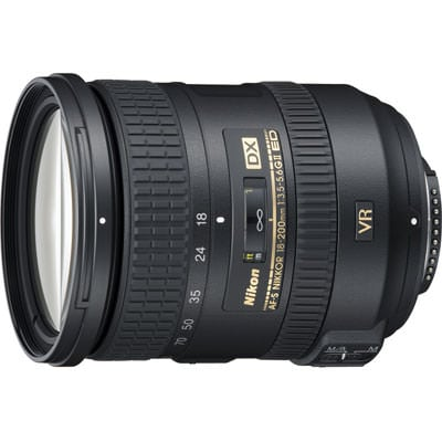 50mm Nikon for beginner photographers