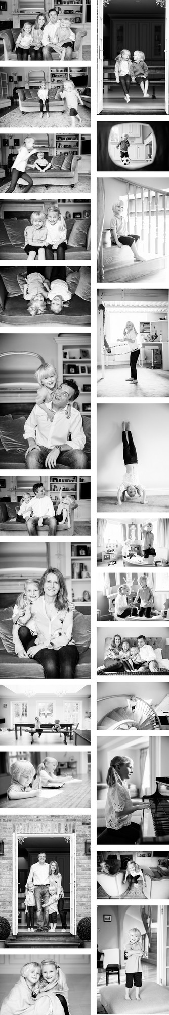 Lifestyle family photograpy Harpenden