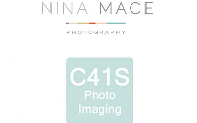 Winners of the C41S & Nina Mace Photography Competition Announced