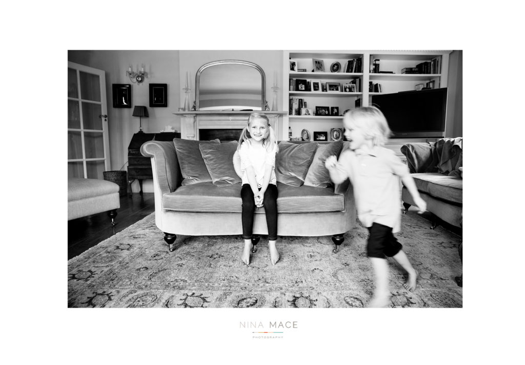 Lifestyle family photography Harpenden