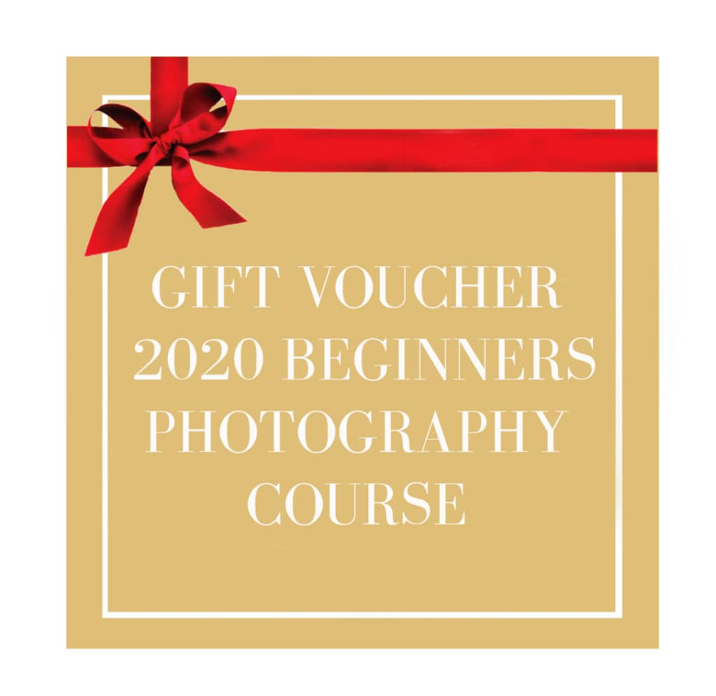 beginners photography course Camberley