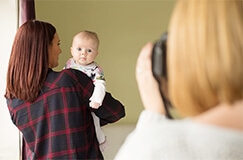 Childrens Photographer Beginners Photography Course Hemel Hempstead