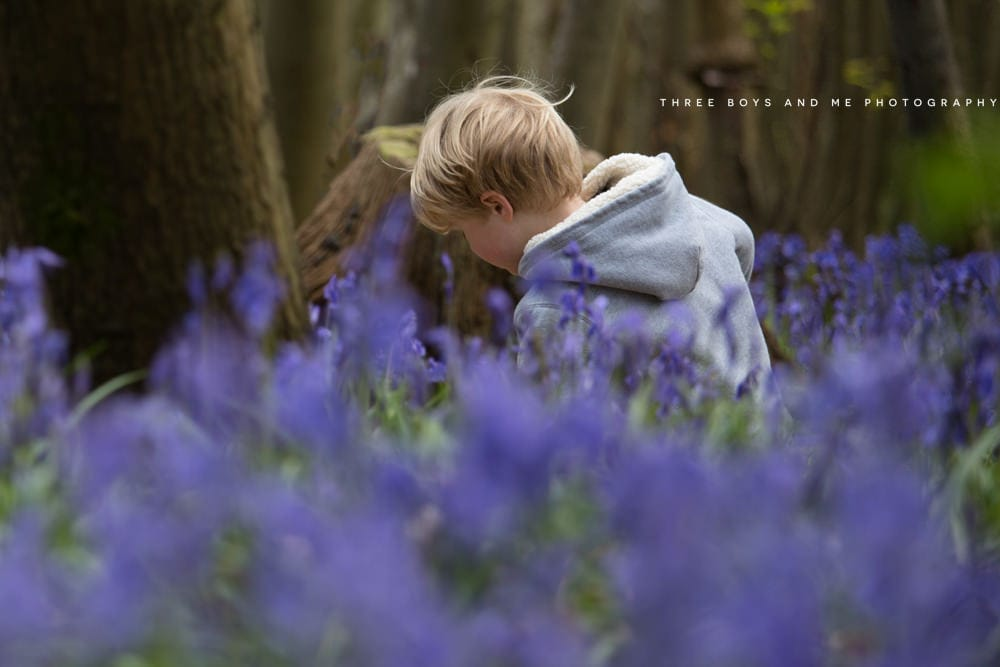 Kids in Blossom